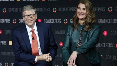 Cuộc ly dị đầy bất ngờ của vợ chồng Bill Gates
