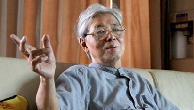 Kiến trúc sư Nguyễn Trực Luyện: Một trí thức lớn