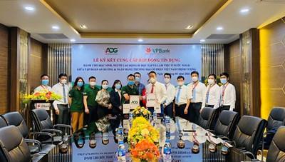 Hỗ trợ tín dụng cho học sinh, người lao động đi học tập và làm việc ở nước ngoài