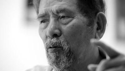 Nhà văn Lê Lựu: Người của thời chưa xa vắng