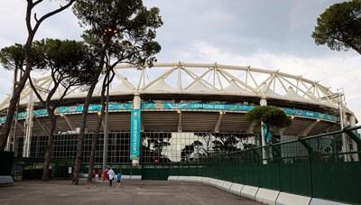 Italia: Phát hiện bom gần sân vận động Euro 2020