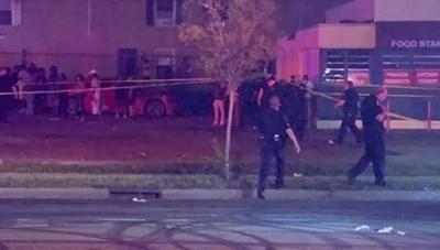 Lại xảy ra vụ nổ súng ở Mỹ làm 2 người chết, 7 người bị thương