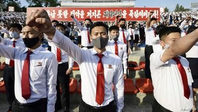 Triều Tiên đáp trả Hàn Quốc bằng 12 triệu truyền đơn