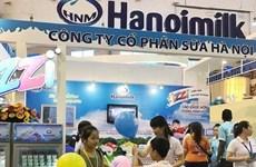Thêm 2 công ty được cấp mã giao dịch xuất khẩu sữa sang Trung Quốc