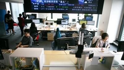 Mỹ siết chặt kiểm soát thêm 4 cơ quan truyền thông Trung Quốc