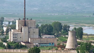 Mỹ công bố báo cáo về chương trình hạt nhân Triều Tiên