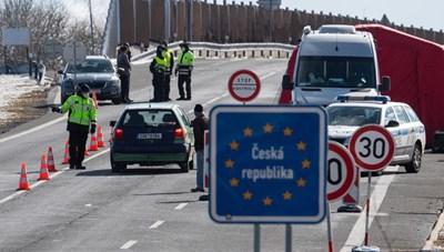 EU tính cấm nhập cảnh người đến từ Mỹ