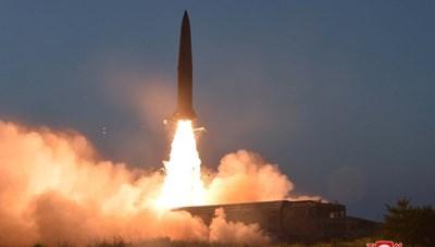 Triều Tiên cảnh báo 'dùng hạt nhân đấu với hạt nhân' với Mỹ