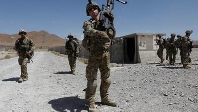 Điện Kremlin bác tin treo tiền thưởng cho Taliban