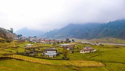 Trung Quốc bất ngờ tuyên bố chủ quyền với khu bảo tồn của Bhutan