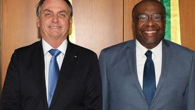 Bộ trưởng Brazil từ chức sau 5 ngày bổ nhiệm
