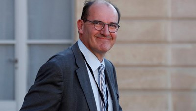 Tổng thống Pháp bổ nhiệm tân thủ tướng