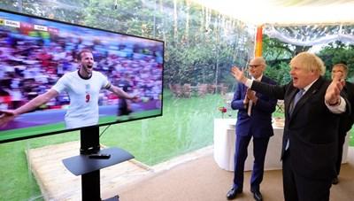 Euro 2020: Tuyển Anh viết lại lịch sử sau 56 năm?