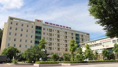 Quảng Ninh: Dỡ bỏ phong tỏa bệnh viện sau 14 ngày cách ly nghiêm ngặt