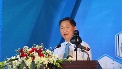 Khởi tố, khám xét nhà riêng Phó Chủ tịch TP HCM Trần Vĩnh Tuyến