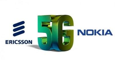 Trung Quốc xem xét 'trả đũa' nhằm vào các tập đoàn Nokia, Ericsson