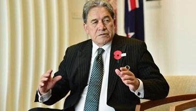 New Zealand đình chỉ hiệp ước dẫn độ với Hong Kong