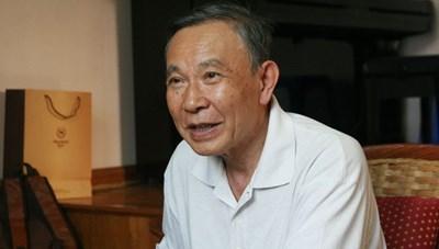 Ông Vũ Quốc Hùng:Tôi tin tưởng vào cuộc chiến chống tham nhũng 'không có vùng cấm'