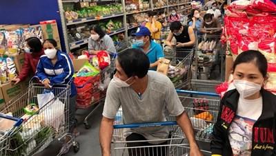 Chuỗi cung ứng hàng hóa, nhìn từ TP Hồ Chí Minh