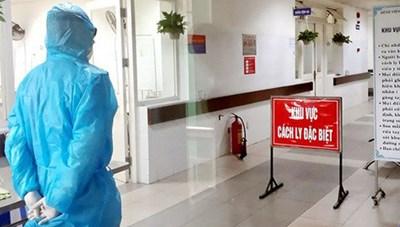 Bệnh nhân 437 tử vong vì sốc nhiễm trùng trên nền bệnh lý nặng