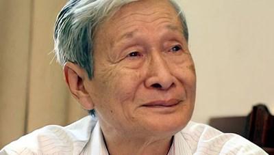 Nhà văn Nguyễn Xuân Khánh, một đẳng cấp khác