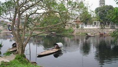 Tiếng vọng dòng sông