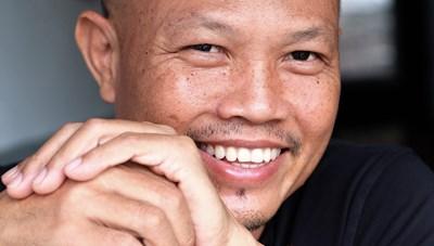 Nhiếp ảnh gia Hải Đông: Tinh thần tương thân tương ái lan tỏa thật đẹp