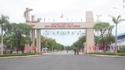 Quảng Nam: Tăng cường phòng, chống dịch ở các khu công nghiệp