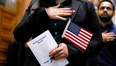 Người từ bỏ quốc tịch Mỹ cao kỷ lục trong năm nay