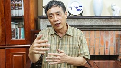 Nhà văn Nguyễn Bình Phương: Lòng tốt bật lên từ trong mỗi người