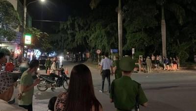 Nghi án nổ súng khiến 1 phụ nữ tử vong ở Thái Nguyên