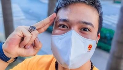 Ca sĩ Ngọc Minh Idol: Tự hào là người Việt Nam