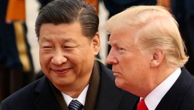Mỹ - Trung hủy bỏ 100 kênh đối thoại từ khi ông Trump nhậm chức