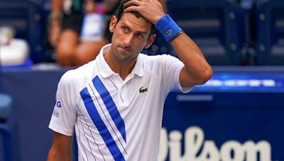 Djokovic gửi tâm thư kêu gọi người hâm mộ tôn trọng nữ trọng tài