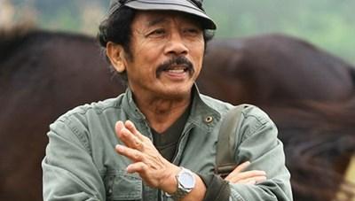 Nhà văn Chu Lai: Thong dong hai phía chân trời