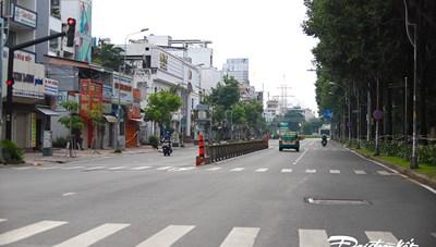 TP Hồ Chí Minh tiếp tục siết chặt giãn cách xã hội thêm 2 tuần