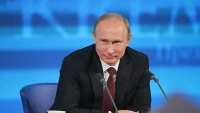Điện Kremlin không phải nơi đề cử Tổng thống Putin cho Giải Nobel Hòa bình
