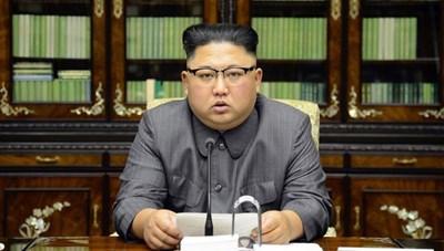 Chủ tịch Kim Jong-un xin lỗi vụ bắn quan chức Hàn Quốc