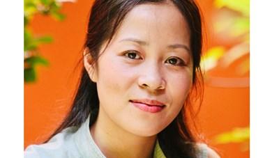 Nhà thơ Trang Thanh: Tôn trọng, tạo điều kiện và chia sẻ