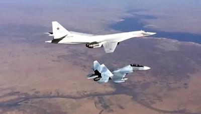 Nga đang có lực lượng quân đội mạnh nhất kể từ thời Liên Xô cũ