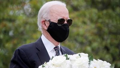 Ông Biden 2 lần âm tính với Covid-19
