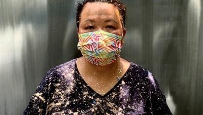 Nghệ sĩ Thu Trần (Hà Nội): Sống vui, ý nghĩa mỗi ngày