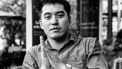 Nhà văn Văn Thành Lê (TP HCM): Chấp nhận và thích ứng hoàn cảnh