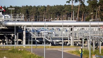 Nord Stream 2: Chặng đường dài cho đến khi khí chảy