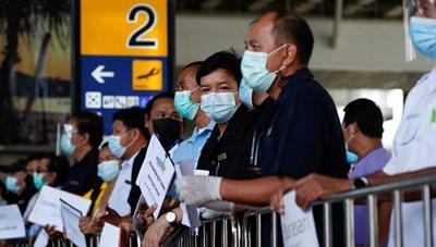 Thái Lan sẽ miễn kiểm dịch đối với du khách đến từ 46 quốc gia