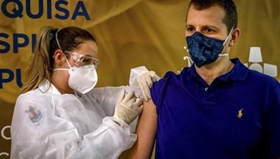 Ca tử vong đầu tiên trong quá trình thử nghiệm vaccine Covid-19