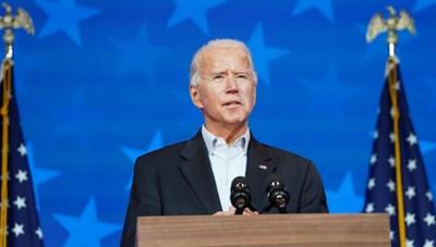 Biden tiến gần Nhà Trắng khi tạm dẫn trước ở Pennsylvania và Georgia