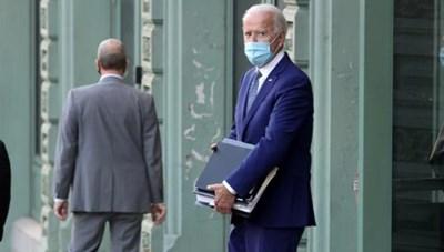 Ông Biden bắt đầu thúc giục chuyển giao quyền lực