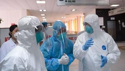 Thanh niên ở Hà Nội tái dương tính với SARS-CoV-2 sau gần 2 tháng
