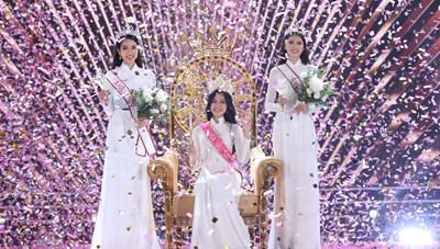 Người đẹp 'xứ Thanh' Đỗ Thị Hà trở thành Hoa hậu Việt Nam 2020